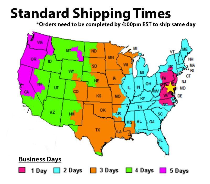 Rent Uplights in North Carolina - Free Shipping, Easy DIY Rental